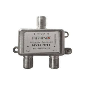 Μίκτες TV-SAT (Combiner)