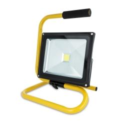 Προβολείς LED Δαπέδου