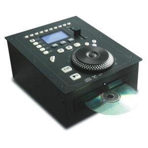 CD Player & Πήγες