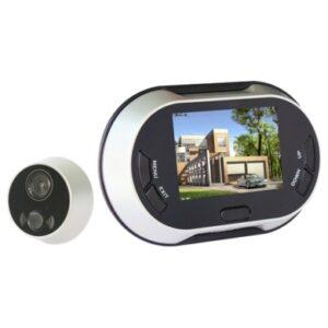Κάμερα / Μάτι Πόρτας