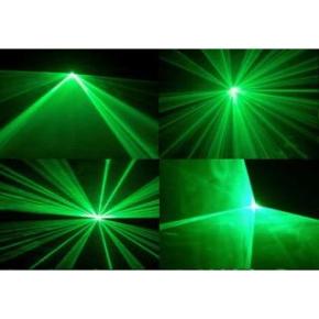 Laser Εφφέ