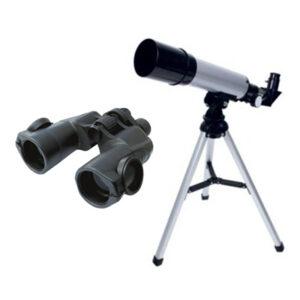 Κυάλια - Τηλεσκόπια