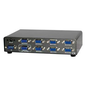 Splitter VGA / DVI